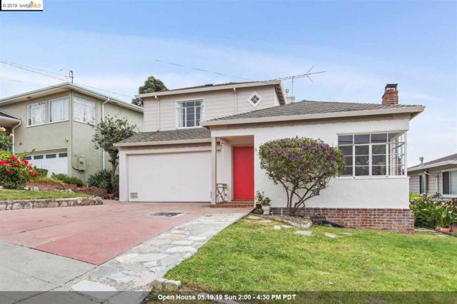 3462 Calandria Ave, Oakland, CA 94605 (#EB40865048) :: Strock Real Estate