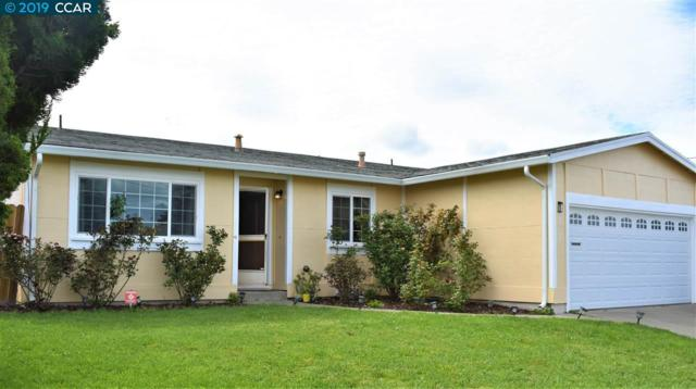 2674 Alice Way, Pinole, CA 94564 (#CC40865056) :: Strock Real Estate
