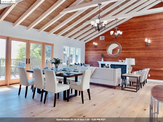 701 Hancock Way, El Cerrito, CA 94530 (#EB40865127) :: Strock Real Estate