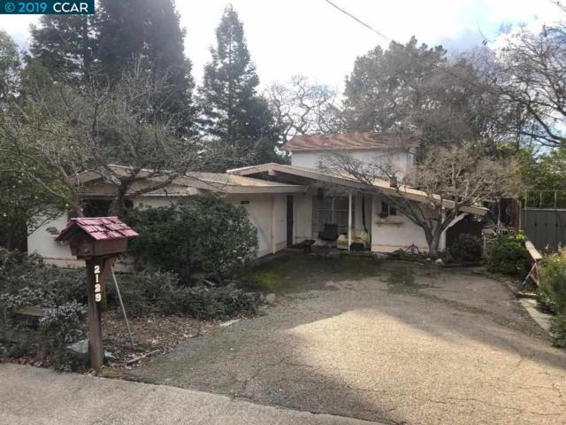 2129 Magnolia Way, Walnut Creek, CA 94595 (#CC40865239) :: Strock Real Estate