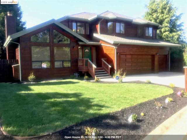 2919 Salvino Ct, Richmond, CA 94803 (#EB40865240) :: Strock Real Estate