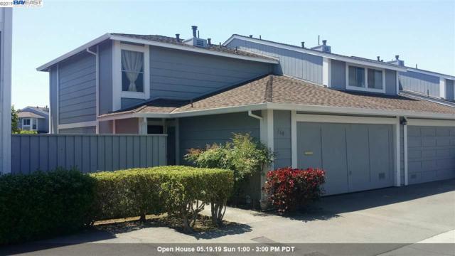 760 Woodgate Pl, San Leandro, CA 94579 (#BE40865261) :: Strock Real Estate