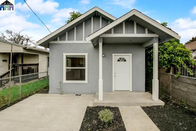 10628 Pearmain St, Oakland, CA 94603 (#MR40865280) :: Maxreal Cupertino