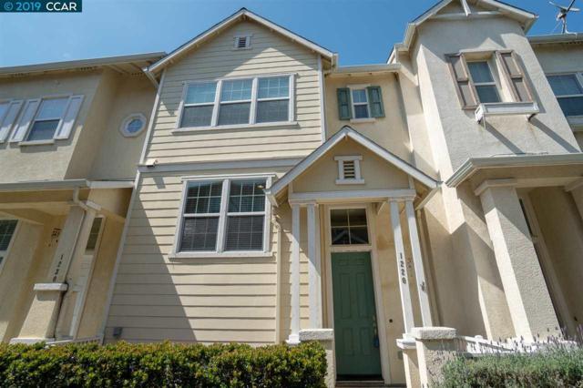 1220 Summer Ln, Richmond, CA 94806 (#CC40865290) :: Maxreal Cupertino