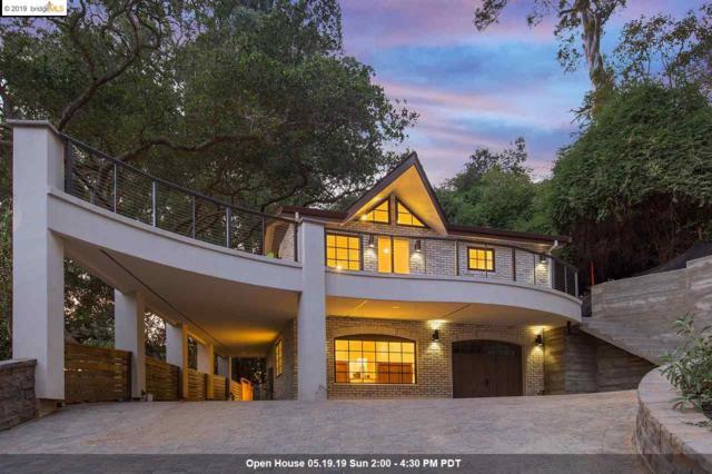 7287 Claremont Avenue, #2634, Berkeley, CA 94705 (#EB40865300) :: The Warfel Gardin Group