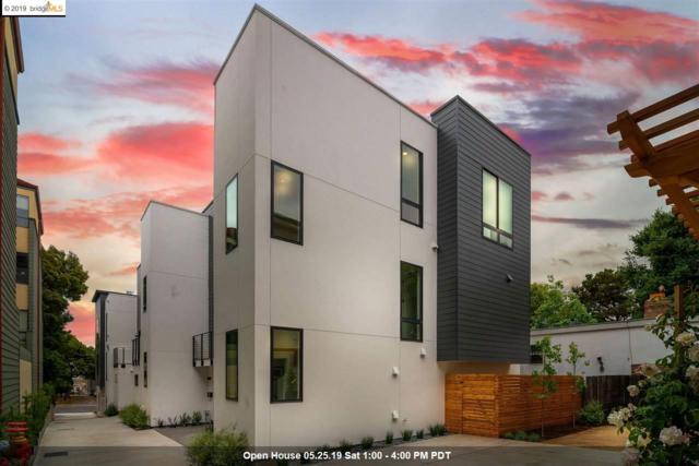 471 F Jean Street, Oakland, CA 94610 (#EB40865353) :: Maxreal Cupertino