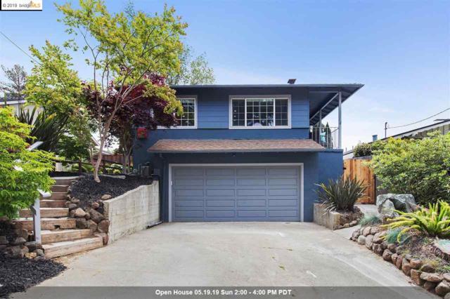 4728 Shetland Ave, Oakland, CA 94605 (#EB40865378) :: Strock Real Estate