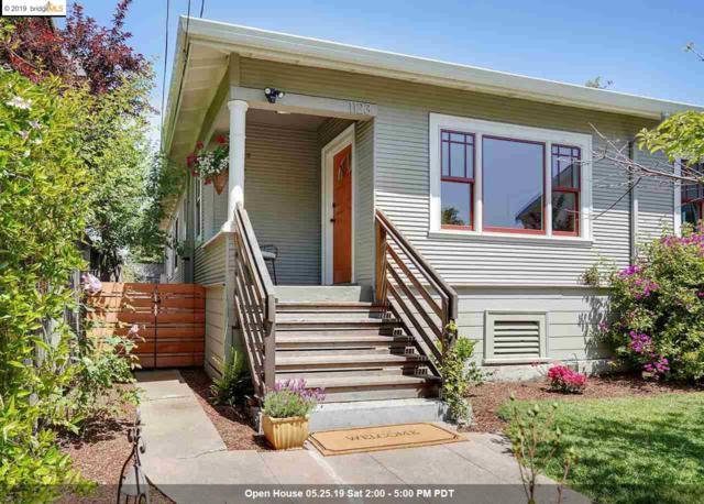 1123 Hearst Ave, Berkeley, CA 94702 (#EB40865457) :: Maxreal Cupertino