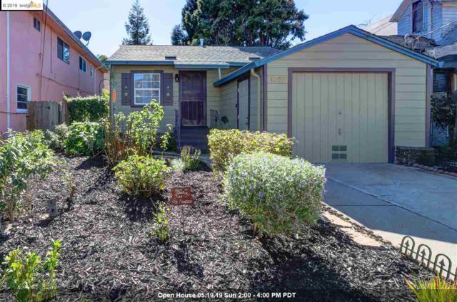 3257 Georgia Street, Oakland, CA 94602 (#EB40865490) :: Strock Real Estate