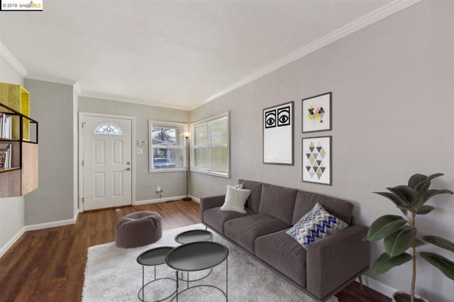 131 16th, Richmond, CA 94801 (#EB40865523) :: Strock Real Estate
