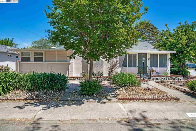 15776 Paseo Del Campo, San Lorenzo, CA 94580 (#BE40865564) :: Strock Real Estate