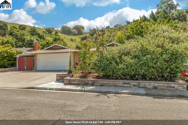 2641 Shady Draw, Pinole, CA 94564 (#MR40865626) :: Strock Real Estate