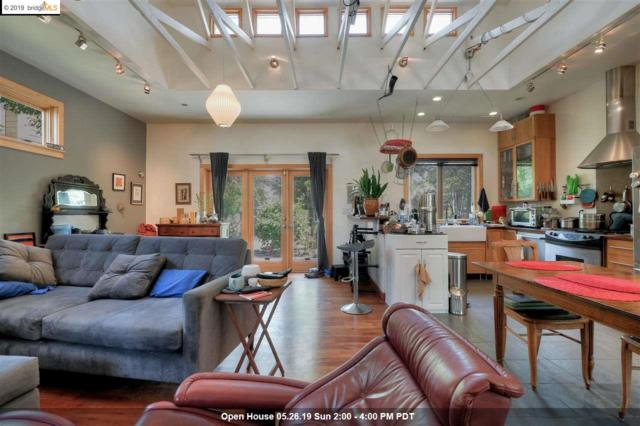 838 59Th St, Oakland, CA 94608 (#EB40865653) :: The Kulda Real Estate Group