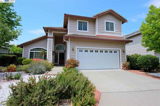 1543 Terry Lynn Ln, Concord, CA 94521 (#BE40865694) :: Strock Real Estate