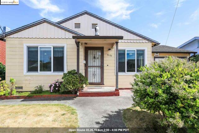5120 Esmond Avenue, Richmond, CA 94805 (#EB40865698) :: Strock Real Estate