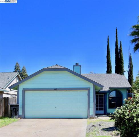 640 Springfield Cir, Roseville, CA 95678 (#BE40865703) :: Strock Real Estate
