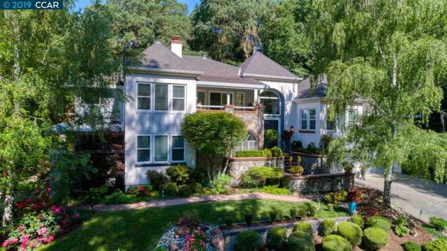 2545 Rolling Hills Court, Alamo, CA 94507 (#CC40865713) :: Strock Real Estate