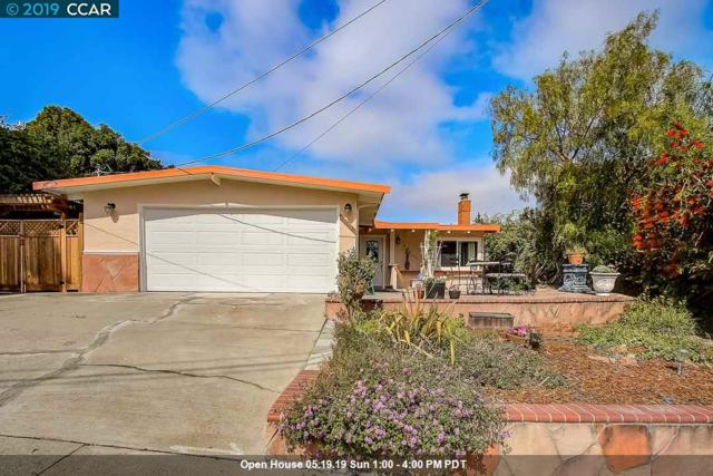 1130 Mcdonald Dr, Pinole, CA 94564 (#CC40865738) :: Strock Real Estate