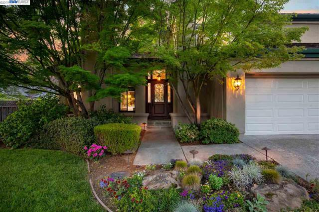 3326 Quail Walk Ln, Danville, CA 94506 (#BE40865779) :: Strock Real Estate