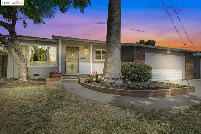 1225 Simmons St, Antioch, CA 94509 (#EB40865794) :: Strock Real Estate