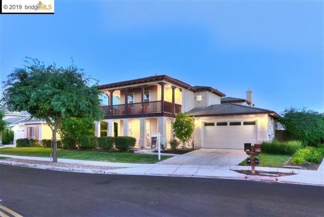 1597 Celestine St, Brentwood, CA 94513 (#EB40865842) :: Strock Real Estate
