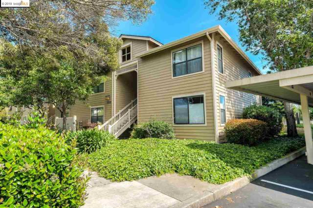 236 Lakeshore Ct., Richmond, CA 94804 (#EB40865860) :: Strock Real Estate