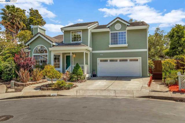 404 De Salle Ter, Fremont, CA 94536 (#BE40865863) :: Maxreal Cupertino