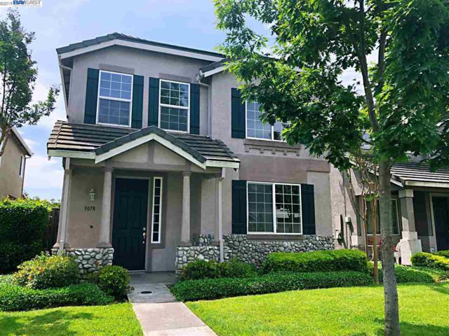 3078 Scarlet Oak, Stockton, CA 95209 (#BE40865879) :: Strock Real Estate