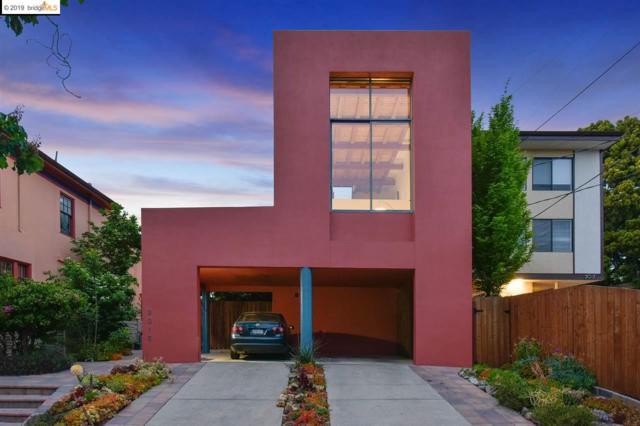 2015 A Delaware St., Berkeley, CA 94709 (#EB40865902) :: Strock Real Estate