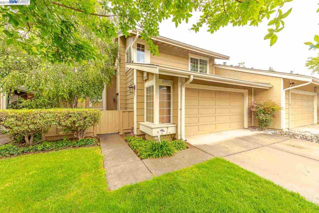 4832 Touchstone Ter, Fremont, CA 94555 (#BE40865959) :: Strock Real Estate