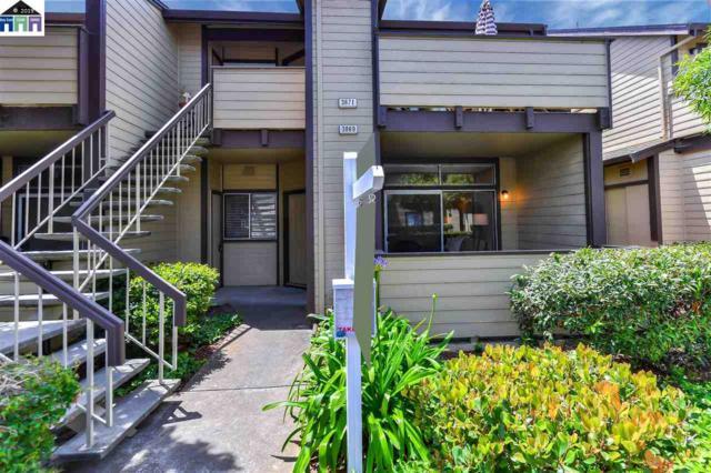3869 Yorkshire St, San Leandro, CA 94578 (#MR40865958) :: Strock Real Estate