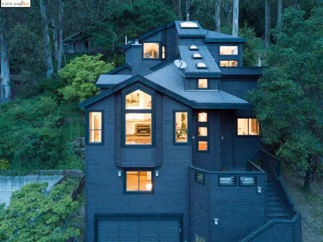 6988 Pinehaven Rd, Oakland, CA 94611 (#EB40865960) :: Strock Real Estate