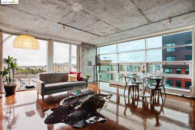 311 Oak St, Oakland, CA 94607 (#EB40865973) :: Strock Real Estate