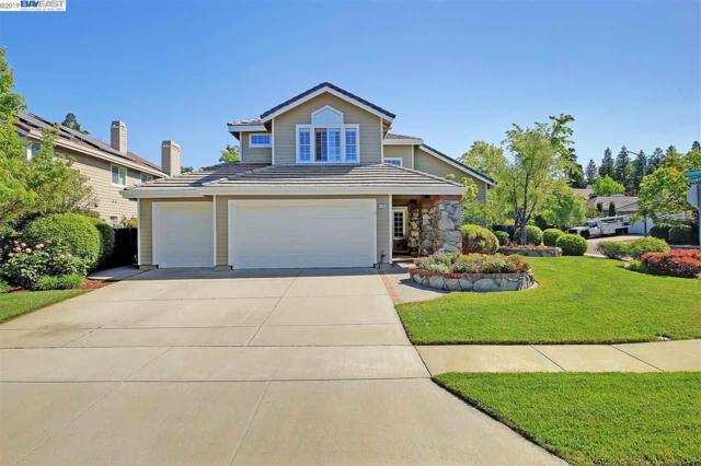 5192 Independence Dr, Pleasanton, CA 94566 (#BE40865978) :: Strock Real Estate