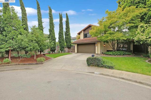 7124 Kingston Pl, Dublin, CA 94568 (#BE40866000) :: Strock Real Estate