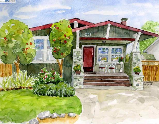 231 Oakes Blvd, San Leandro, CA 94577 (#BE40866014) :: Brett Jennings Real Estate Experts