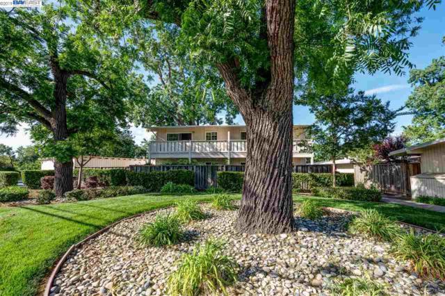 829 Division St, Pleasanton, CA 94566 (#BE40866022) :: Strock Real Estate