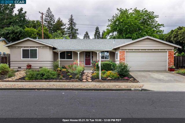 3030 Santa Maria Dr, Concord, CA 94518 (#CC40866105) :: Strock Real Estate