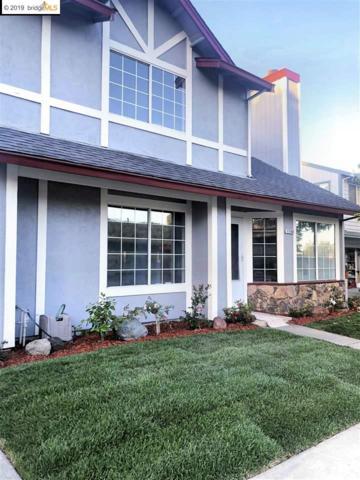 1740 Walnut Meadows Dr, Oakley, CA 94561 (#EB40866130) :: Strock Real Estate