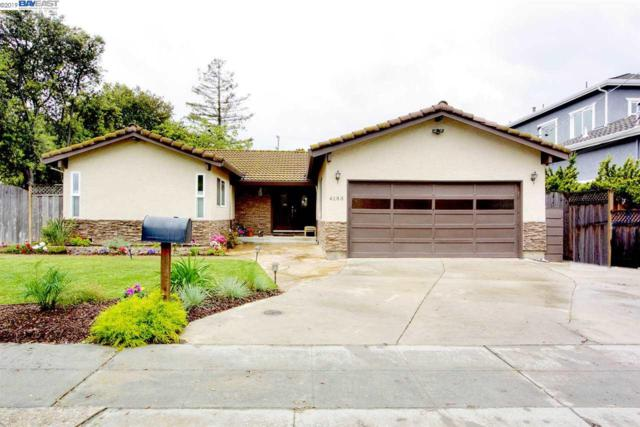 4183 Ross Park Dr, San Jose, CA 95118 (#BE40866164) :: Strock Real Estate