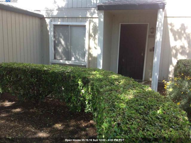 4207 Comet Cir, Union City, CA 94587 (#BE40866216) :: Strock Real Estate