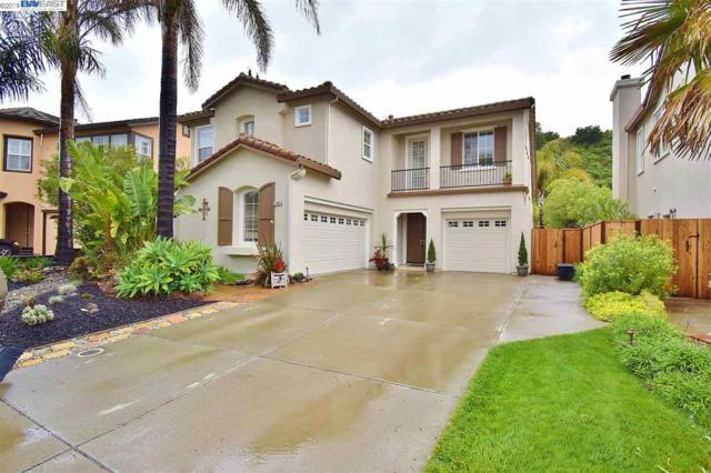 7800 Coolidge Ct, Castro Valley, CA 94552 (#BE40866219) :: Strock Real Estate