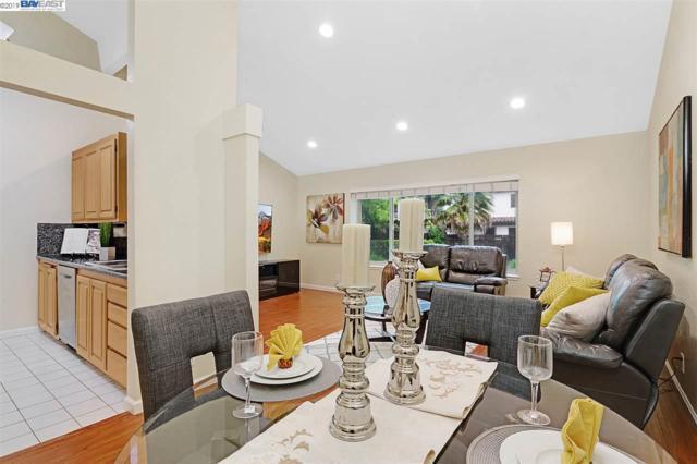 1952 Briscoe Ter, Fremont, CA 94539 (#BE40866223) :: Strock Real Estate