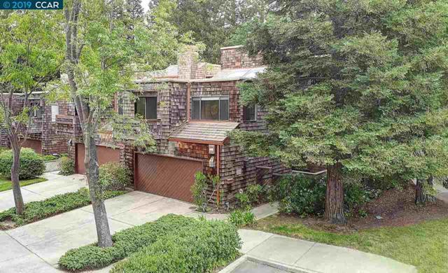 Monarch Ridge Dr, Walnut Creek, CA 94597 (#CC40866257) :: Strock Real Estate