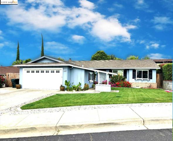 3508 Briarwood Ct, Antioch, CA 94509 (#EB40866307) :: Strock Real Estate