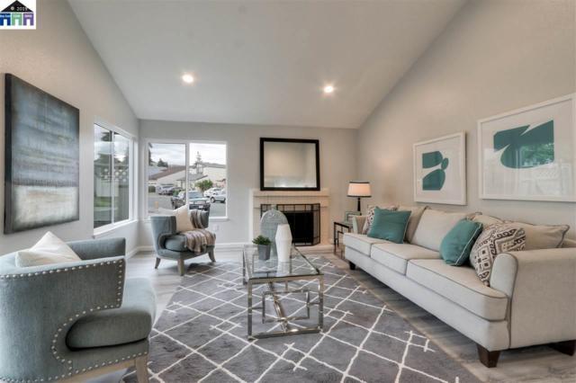 232 Edwin Way, Hayward, CA 94544 (#MR40866306) :: Strock Real Estate