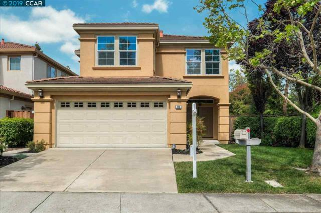 206 Azalea Lane, San Ramon, CA 94582 (#CC40866321) :: Strock Real Estate