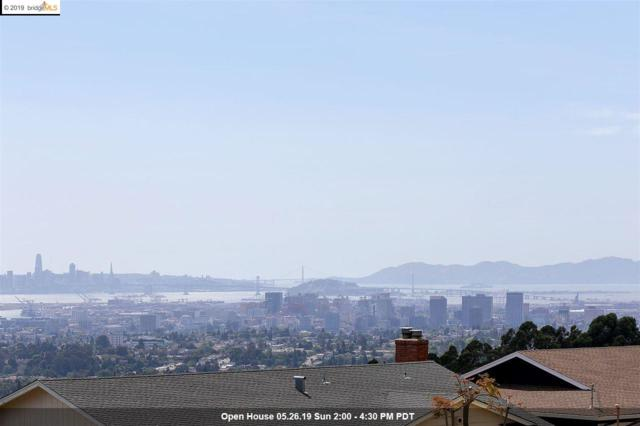 487 Crestmont Dr, Oakland, CA 94619 (#EB40866335) :: Strock Real Estate
