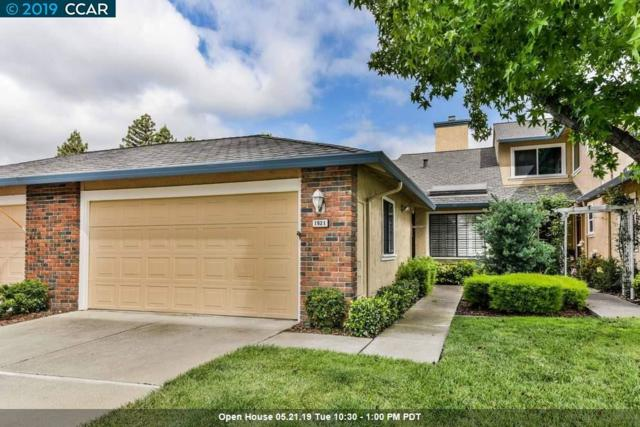 1921 Via Appia, Walnut Creek, CA 94598 (#CC40866364) :: Strock Real Estate