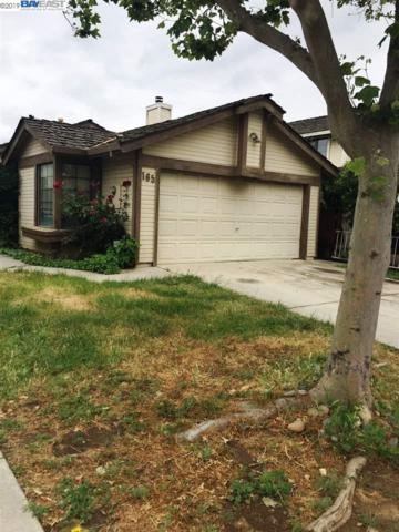 165 W Clover, Tracy, CA 95376 (#BE40866374) :: The Warfel Gardin Group